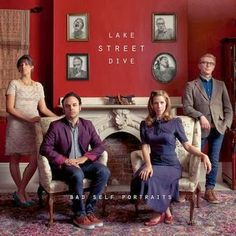 Bad Self Portraits [LP] by Lake Street Dive (Vinyl, Signature Sounds) for sale online Liam Gallagher, Music Songs, New Music, Kids Music, Beatles, Thing 1, Mp3 Song Download, Mac Download, Best Albums