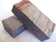 Mutiny  Handmade soaps at www.posh-soaps.com