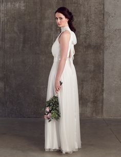 Effortlessly Chic Bridal Separates Collection by Sally Lacock Bridal Tops, Vintage Inspired Wedding Dresses, Wedding Skirt, Bridal Separates, Vintage Looks, Dress Collection, Wedding Planning, Wedding Day, Flower Girl Dresses