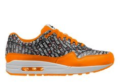 brand new ecd1d a2809 Nike Has Another Tribute To The Just Do It Slogan In Air Max 1 Form Air