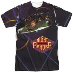 "Checkout our #LicensedGear products FREE SHIPPING + 10% OFF Coupon Code ""Official"" Night Ranger/7 Wishes -s/s Adult Poly T- Shirt - Night Ranger/7 Wishes -s/s Adult Poly T- Shirt - Price: $24.99. Buy now at https://officiallylicensedgear.com/night-ranger-7-wishes-s-s-adult-poly-t-shirt-licensed"
