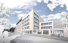 Numrich Albrecht Klumpp Gesellschaft von Architekten mbH Berlin, Germany