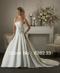 eva milady wedding dress - Google Search