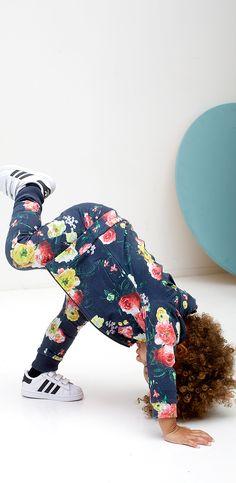 Kids fashion Tumble | www.olliewood.nl