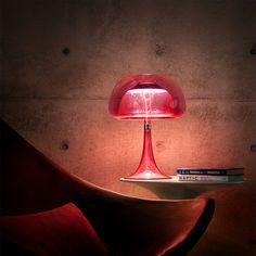 Aurelia Table Lamp (Pink)