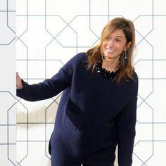 Consuelo Castiglioni, Founder and Fashion Designer @ Marni