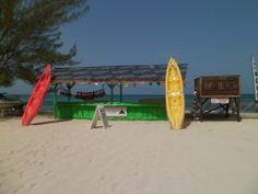 Tikii Beach