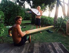 Matt&Noah