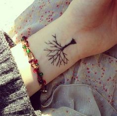 Small Tattoo Ideas Popular and Easy to Draw Tiny Tattoos | Styles Hut