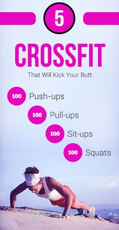 If you are newbie searching for step by step information to fat loss or a seasoned fitness skilled in search of new exercise to boost present routine energy for fat loss... : #crossfir