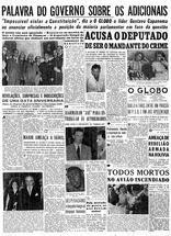 19 de Maio de 1951, Geral, página 1