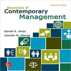 Free download fundamentals of human resource management 7th edition essentials of contemporary management 7th edition by gareth r jones jennifer m george solution mnaual fandeluxe Choice Image