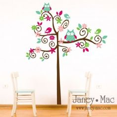 site for vinyl wall decals www.janey-mac.com
