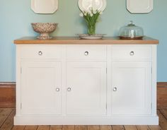 Dr Langtons Kitchen Dresser from The Kitchen Dresser Company