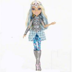 Ever After High Dragon Games - Darling Charming Doll