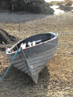 Row Boat - High and Dry