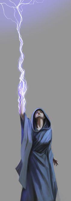Fantasy Inspiration, Writing Inspiration, Character Inspiration, Character Art, Character Design, Lightning Powers, Lightning Storms, God Of Lightning, Rpg Cyberpunk