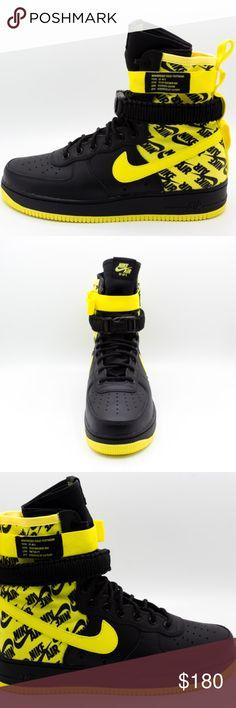 ab6363e0d3d08 Nike SF AF1 AR1955 001 Air Force One Men's Size 11 NIB NIKE SF AF1 Men