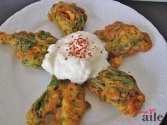 Ispanak kızartması