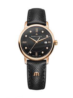 Reloj Sra Maurice Lacroix Eliros Date 3d6537bd5a6b