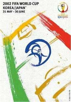 Campeonato Mundial Korea-Japon 2002