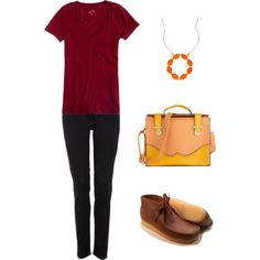 """""""What I'm wearing today"""" by idmarryjenny on Polyvore"""