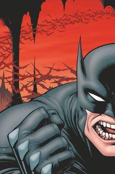 ca4a05e0a6ef Batman Comics Vol. 1 DC Comics