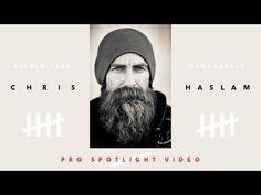 Chris Haslam Pro Spotlight Video - TransWorld SKATEboarding