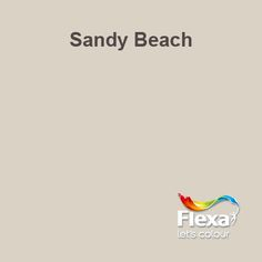 Flexa Creations kleur: Sandy Beach