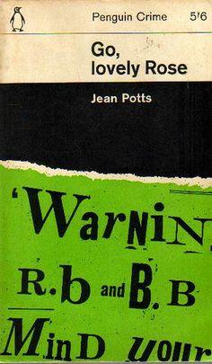 1963 Penguin cover