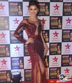 Star Screen Awards 2015 -- Urvashi Rautela Picture # 328065