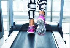 Which Is Better on a Treadmill: Incline or Speed Intervals? #running