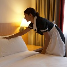 Because they work with some small spaces! 7 secrets to steal from cruise ship housekeepers