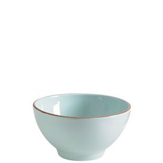 "Sorbetto Aqua Cereal Bowl 6""D 