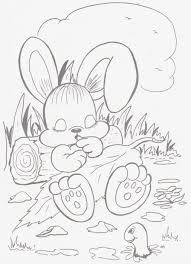 Resultado de imagen de de conejos para colorear