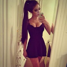 To have a body like this