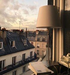 paris views - Rebel Without Brown Aesthetic, Aesthetic Photo, Aesthetic Pictures, City Aesthetic, Beach Aesthetic, Photography Aesthetic, A As Architecture, Architecture Portfolio, Belle Villa