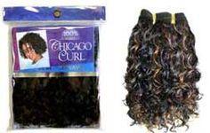 Bravo Chicago Curl