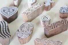 Beautiful Block Printing and Designed Fabrics – Surely Simple