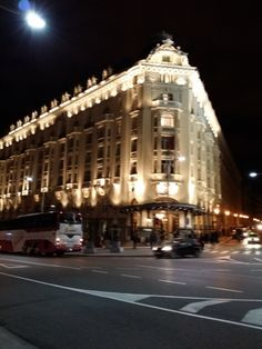 Hotel Ritz, Madrid.