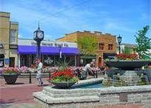 images northville mi downtown - Bing Images