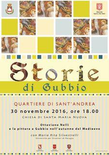 MedioEvo Weblog: Ottaviano Nelli e la pittura a Gubbio nell'autunno del Medioevo