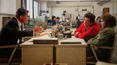 New Images from Paul Thomas Anderson's INHERENT VICE