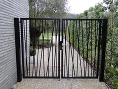 Rail Fence, Fence Gate, Fencing, Outdoor Life, Outdoor Living, Modern Fence Design, Modern Balcony, Privacy Fence Designs, Balustrades