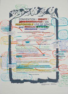 La Convención sobre el Uso del Espacio, un debate colectivo ante la crisis de la vivienda   NEX Valladolid   cultura contemporánea