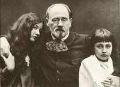 Émile Zola (biografía - cronología - obra) ~ Exóticas Lecturas: Literatura,  libros, arte y curiosidades