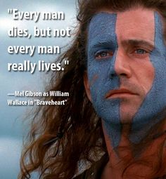 difference between braveheart movie and book My best advice, for anyone interested in the real story of william wallace, robert bruce, and the scottish wars of independence, is not to believe anything, whether major or minor, depicted in the film, but instead read some reliable history books about the period enjoy the film as a fantasy film, by all means.