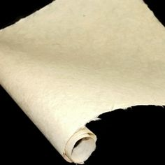 """Nepalese Lokta Paper is a strong, durable and eco-friendly paper handmade from the fiber of the """"Nepal Paper Plant,"""" also called the Daphne Shrub or Lokta Bush. This natural Lokta Paper features subtle fiber inclusions, adding handmade beauty to whatever you create with it. The heavier weight of the 120 GMS natural paper provides a wonderful """"blank canvas"""" for art applications and paper crafts.  The Natural Lokta Paper is available in 2 sizes including 8 ½"""" x 11"""" and 20"""" x 30"""".   •…"""