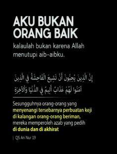 ":"") bener bgt 💯 Tafsir Al Quran, Islam Quran, Holy Quran, Islamic Inspirational Quotes, Islamic Qoutes, Muslim Quotes, Doa Islam, Islam Muslim, Quran Quotes"