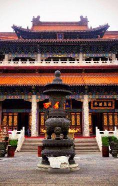 Shanghai Templo de Buda de Jade